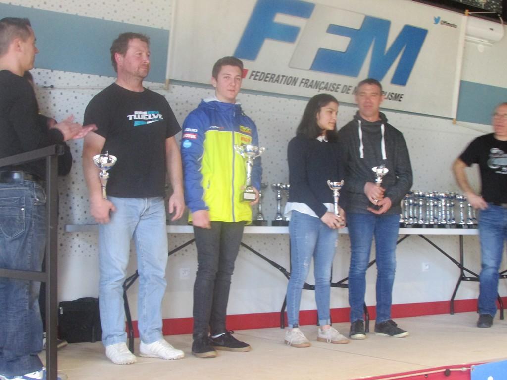 Endurance TT